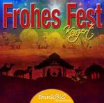CD - Frohes Fest